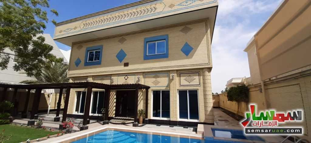 Ad Photo: Villa 6 bedrooms 8 baths 7500 sqft super lux in Wasit  Sharjah