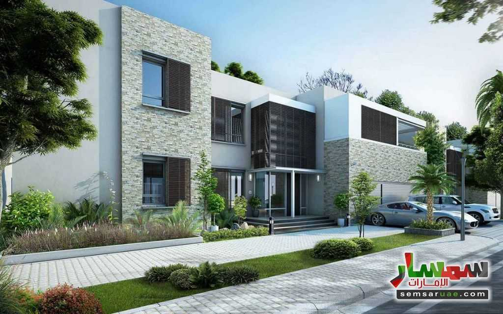 Photo 1 - Villa 4 bedrooms 5 baths 3,300 sqft extra super lux For Sale Mohammad Bin Rashid City Dubai