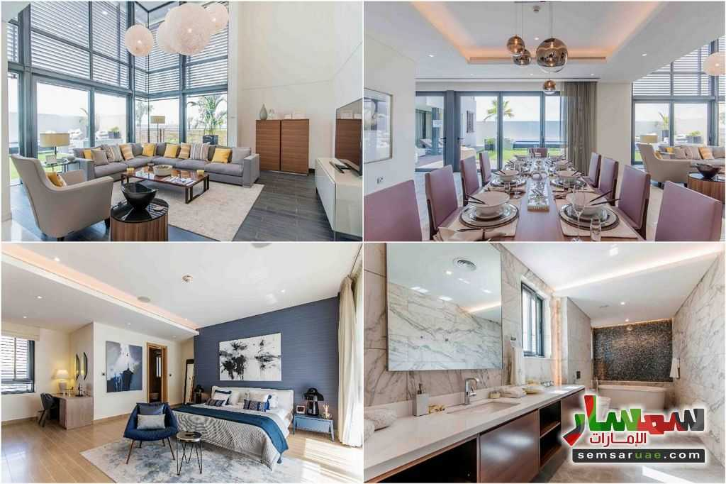 Photo 3 - Villa 4 bedrooms 5 baths 3,300 sqft extra super lux For Sale Mohammad Bin Rashid City Dubai