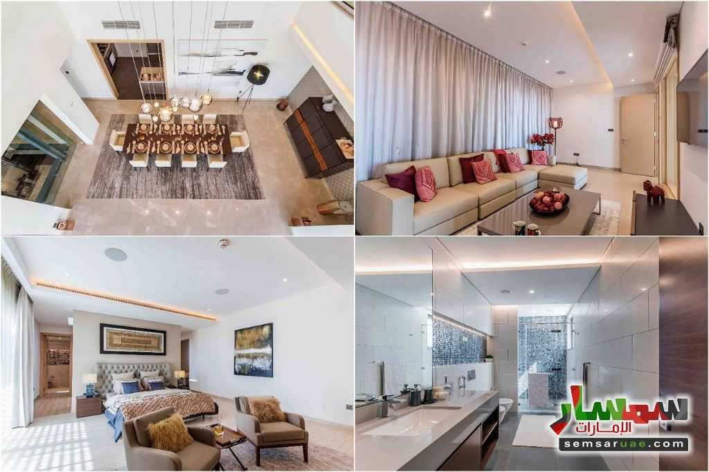Photo 4 - Villa 4 bedrooms 5 baths 3,300 sqft extra super lux For Sale Mohammad Bin Rashid City Dubai