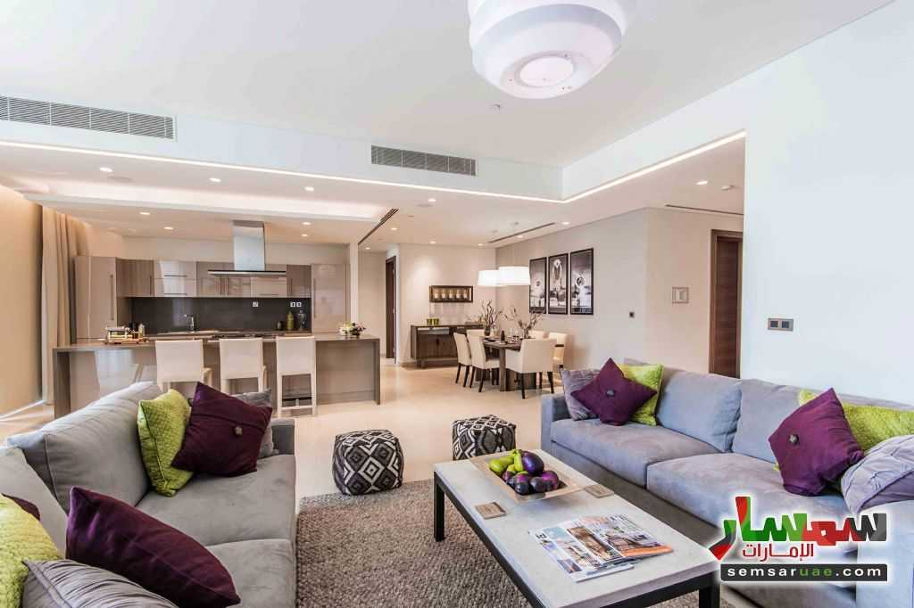 Photo 8 - Villa 4 bedrooms 5 baths 3,300 sqft extra super lux For Sale Mohammad Bin Rashid City Dubai