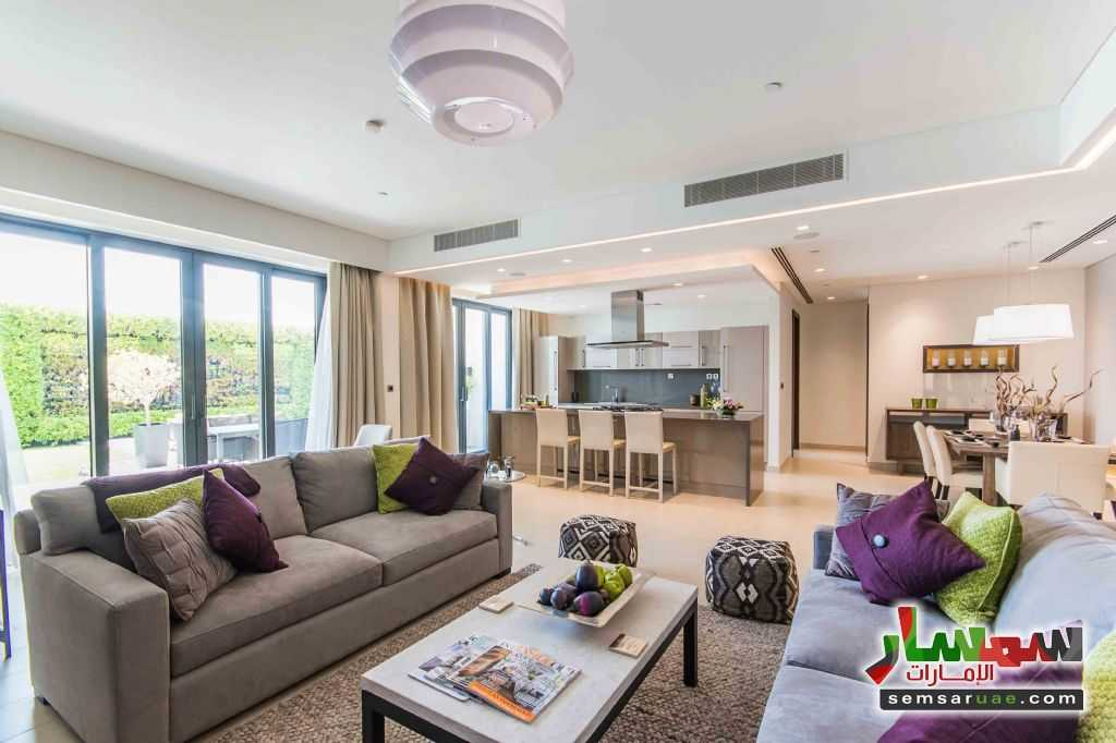 Photo 9 - Villa 4 bedrooms 5 baths 3,300 sqft extra super lux For Sale Mohammad Bin Rashid City Dubai