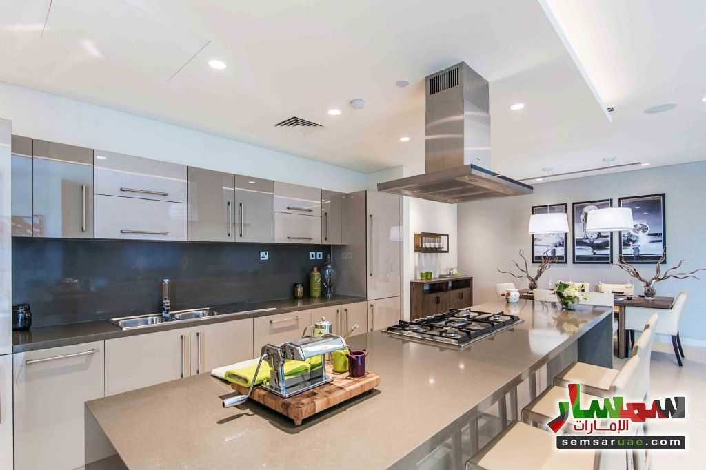 Photo 10 - Villa 4 bedrooms 5 baths 3,300 sqft extra super lux For Sale Mohammad Bin Rashid City Dubai