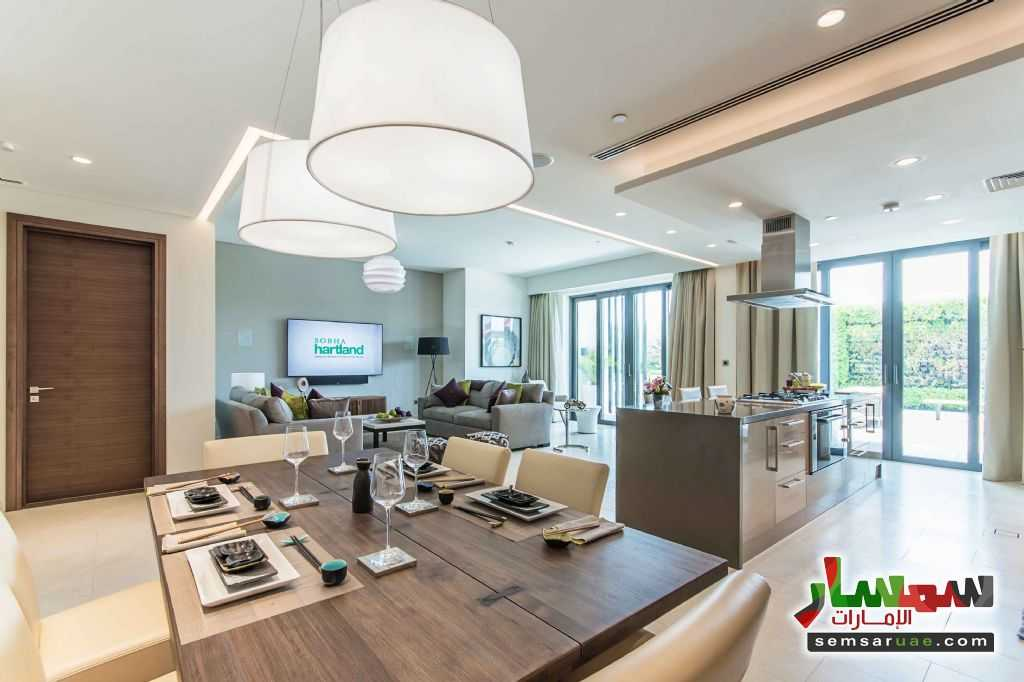 Photo 11 - Villa 4 bedrooms 5 baths 3,300 sqft extra super lux For Sale Mohammad Bin Rashid City Dubai