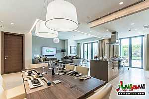 Villa 4 bedrooms 5 baths 3,300 sqft extra super lux For Sale Mohammad Bin Rashid City Dubai - 11