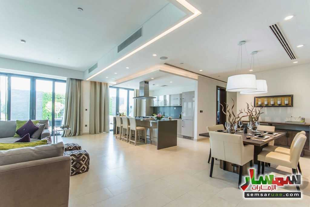 Photo 12 - Villa 4 bedrooms 5 baths 3,300 sqft extra super lux For Sale Mohammad Bin Rashid City Dubai