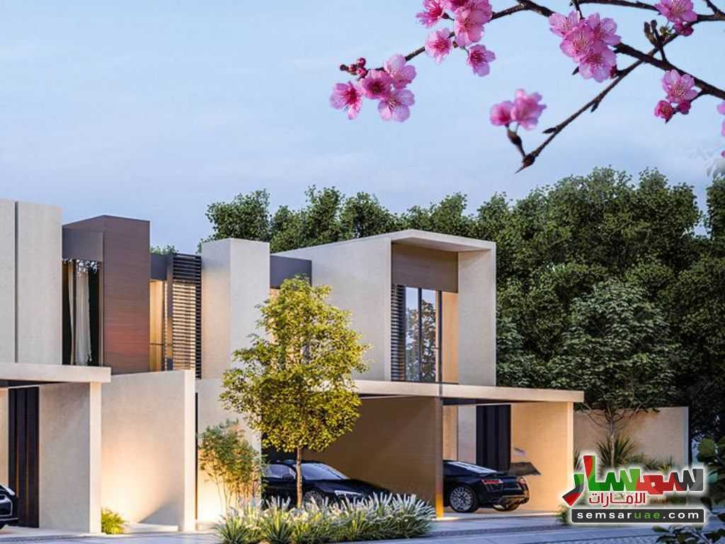 Ad Photo: Villa 3 bedrooms 4 baths 2233 sqft extra super lux in Dubai Land  Dubai