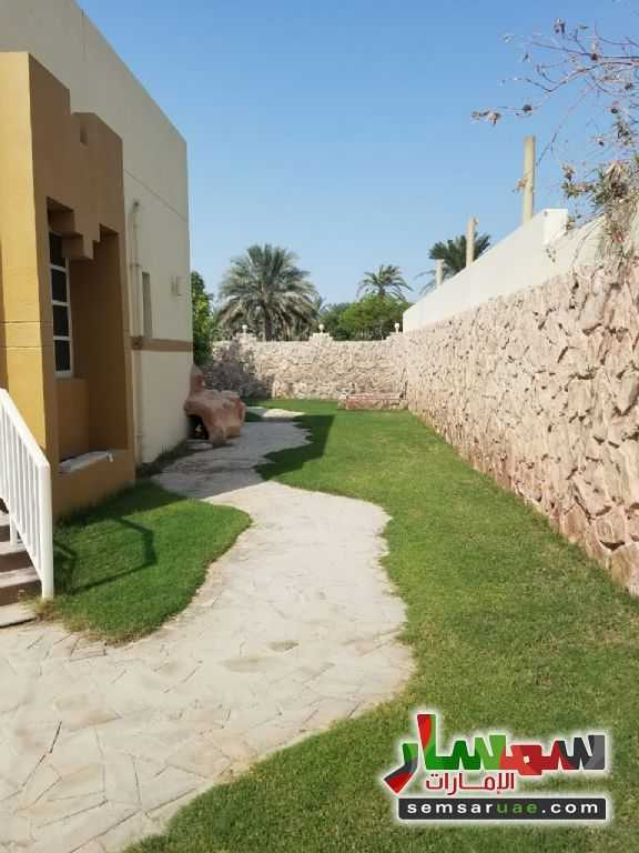 Photo 3 - Villa 4 bedrooms 4 baths 600 sqm extra super lux For Rent Nadd Al Hammar Dubai
