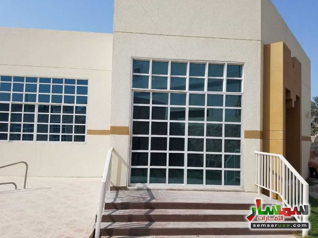 Photo 7 - Villa 4 bedrooms 4 baths 600 sqm extra super lux For Rent Nadd Al Hammar Dubai