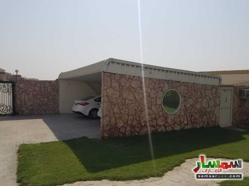 Photo 8 - Villa 4 bedrooms 4 baths 600 sqm extra super lux For Rent Nadd Al Hammar Dubai