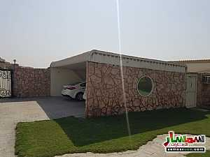 Villa 4 bedrooms 4 baths 600 sqm extra super lux For Rent Nadd Al Hammar Dubai - 8