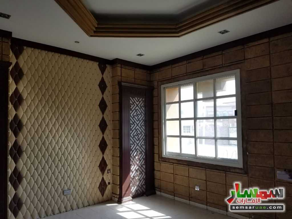 Photo 9 - Villa 4 bedrooms 4 baths 600 sqm extra super lux For Rent Nadd Al Hammar Dubai