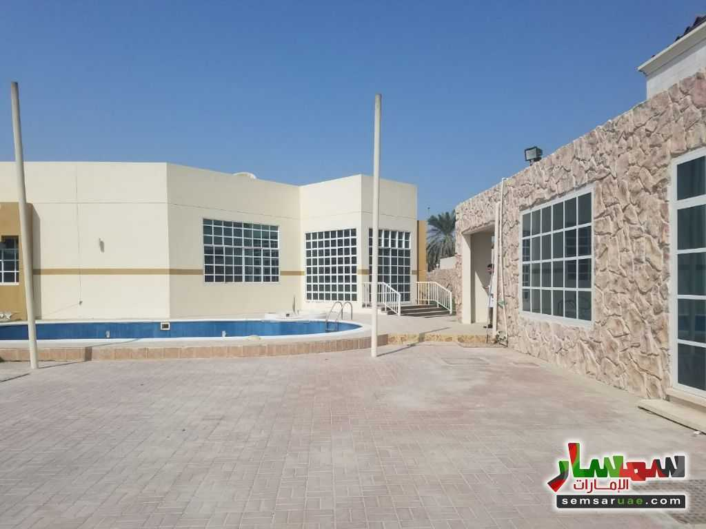 Photo 10 - Villa 4 bedrooms 4 baths 600 sqm extra super lux For Rent Nadd Al Hammar Dubai
