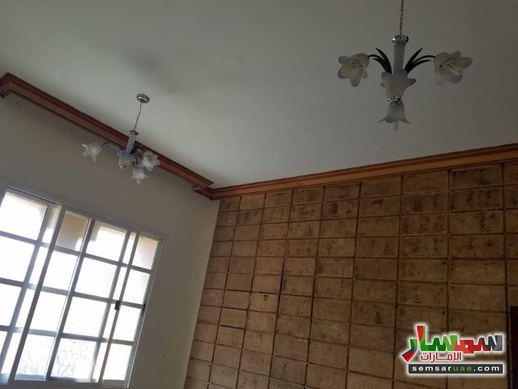 Photo 16 - Villa 4 bedrooms 4 baths 600 sqm extra super lux For Rent Nadd Al Hammar Dubai