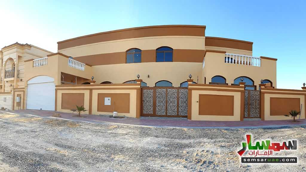 Ad Photo: Villa 6 bedrooms 8 baths 6760 sqm super lux in Al Helio  Ajman