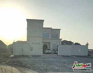 Ad Photo: Villa 3 bedrooms 4 baths 425 sqm super lux in Masfut  Ajman
