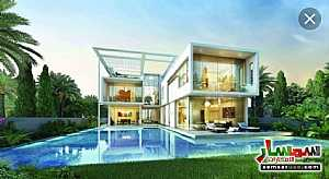 Ad Photo: Villa 4 bedrooms 3 baths 159 sqm extra super lux in Dubai Land  Dubai