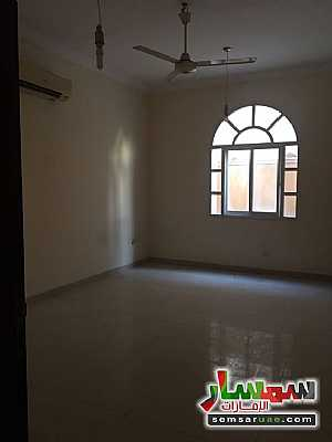 Villa 7 bedrooms 8 baths 6000 sqft super lux For Rent Al Mwaihat Ajman - 11