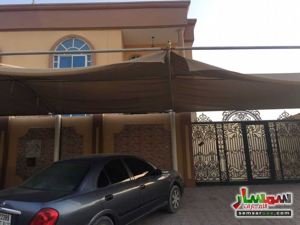 Photo 15 - Villa 7 bedrooms 8 baths 6000 sqft super lux For Rent Al Mwaihat Ajman