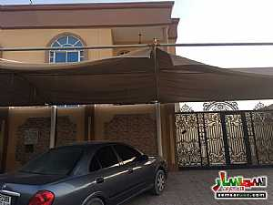 Villa 7 bedrooms 8 baths 6000 sqft super lux For Rent Al Mwaihat Ajman - 15