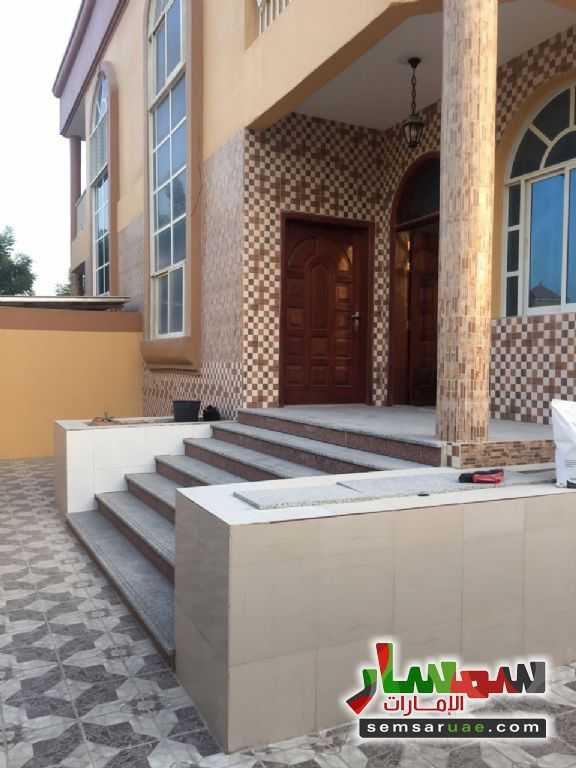 Photo 19 - Villa 7 bedrooms 8 baths 6000 sqft super lux For Rent Al Mwaihat Ajman