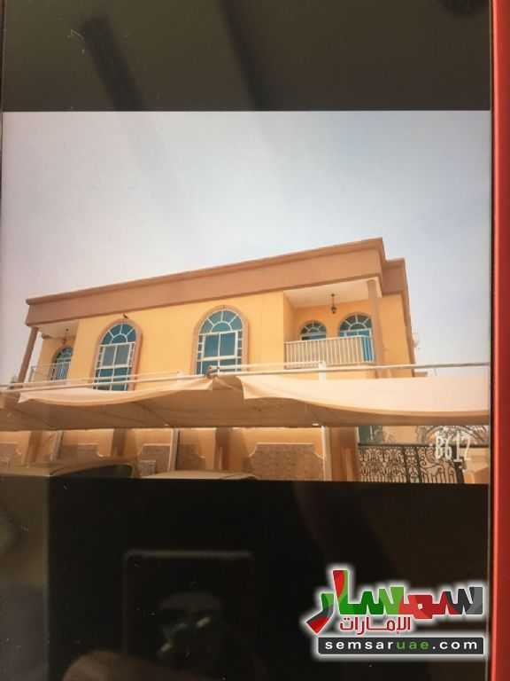Photo 20 - Villa 7 bedrooms 8 baths 6000 sqft super lux For Rent Al Mwaihat Ajman