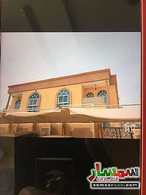 Villa 7 bedrooms 8 baths 6000 sqft super lux For Rent Al Mwaihat Ajman - 20