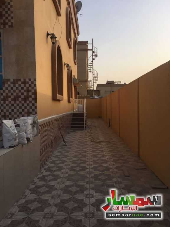 Photo 7 - Villa 7 bedrooms 8 baths 6000 sqft super lux For Rent Al Mwaihat Ajman