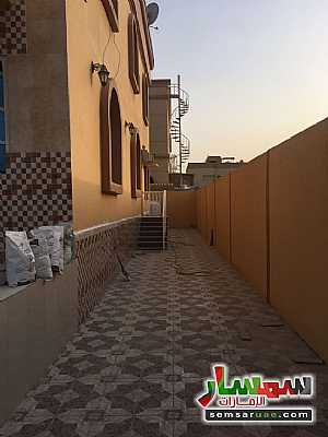 Villa 7 bedrooms 8 baths 6000 sqft super lux For Rent Al Mwaihat Ajman - 7