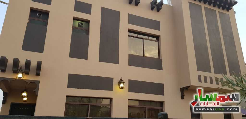 Ad Photo: Villa 5 bedrooms 5 baths 58 sqm super lux in Zakher  Al Ain