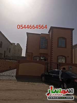 Ad Photo: Villa 6 bedrooms 5 baths 5000 sqft lux in Al Mwaihat  Ajman