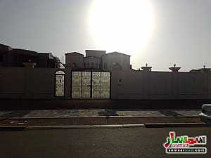 Ad Photo: Villa 7 bedrooms 9 baths 1200 sqm super lux in Al Oyoun Village  Al Ain