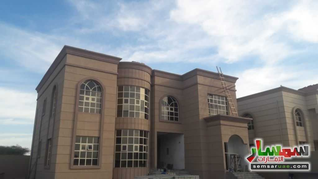 Photo 2 - Villa 5 bedrooms 5 baths 527 sqm super lux For Sale Al Uraibi Ras Al Khaimah