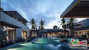 Ad Photo: Villa 2 bedrooms 2 baths 311 sqm super lux in Ghantoot  Abu Dhabi