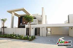 Ad Photo: Villa 4 bedrooms 5 baths 4505 sqft super lux in Yas Island  Abu Dhabi