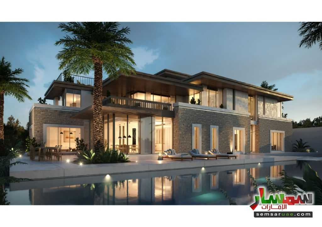 Photo 1 - Villa 2 bedrooms 4 baths 8,137 sqft extra super lux For Sale Ghantoot Abu Dhabi