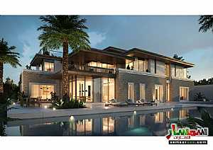 Ad Photo: Villa 2 bedrooms 4 baths 2700000 sqft extra super lux in Abu Dhabi