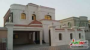 Ad Photo: Villa 5 bedrooms 6 baths 5000 sqft extra super lux in Al Zahraa  Ajman
