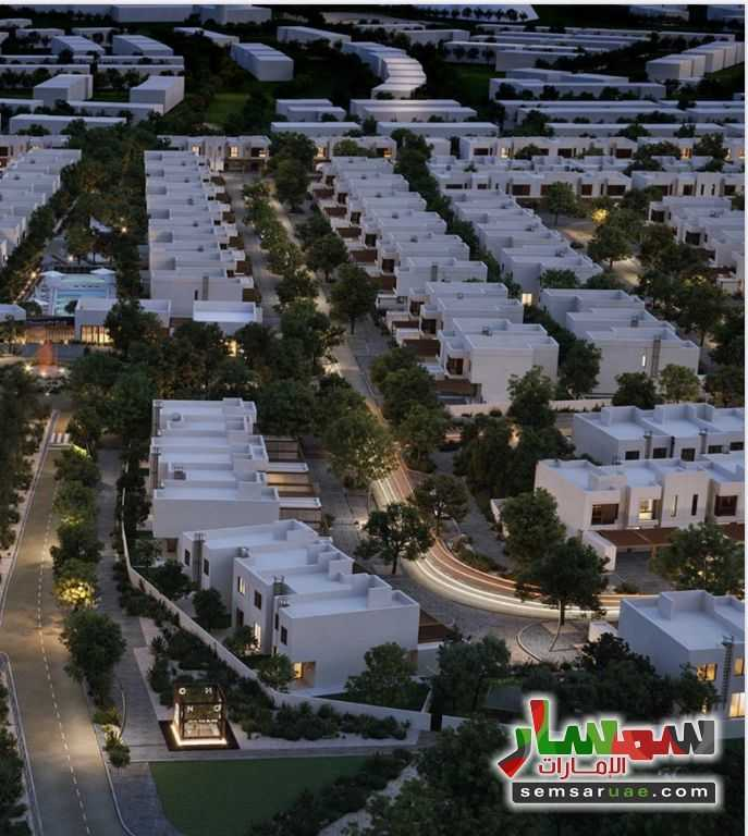 Photo 2 - Villa 4 bedrooms 5 baths 3,391 sqft super lux For Sale Yas Island Abu Dhabi