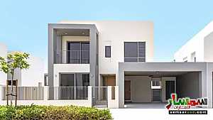 Ad Photo: Villa 4 bedrooms 5 baths 3800 sqft extra super lux in Dubai Hills Estate  Dubai