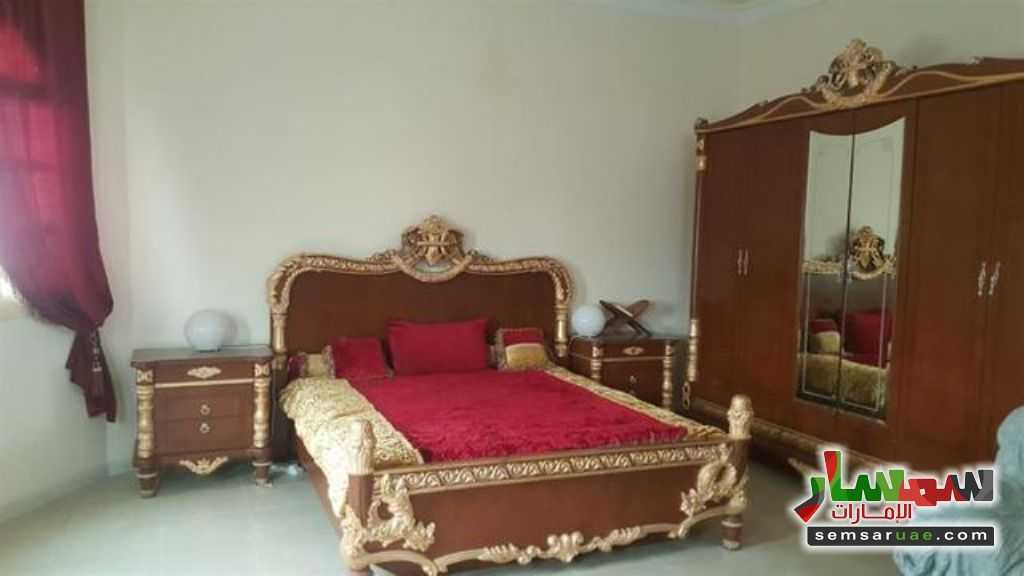 Photo 2 - Villa 5 bedrooms 3 baths 5000 sqft super lux For Rent Al Rawdah Ajman