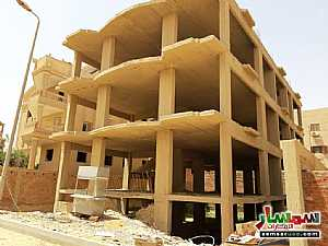 Ad Photo: Villa 10 bedrooms 10 baths 540 sqm without finish in Umm Al Nar  Abu Dhabi