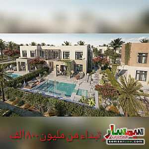 Ad Photo: Villa 2 bedrooms 3 baths 350 sqm extra super lux in Ghantoot  Abu Dhabi
