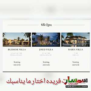 Villa 2 bedrooms 3 baths 350 sqm extra super lux For Sale Ghantoot Abu Dhabi - 5