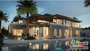 Ad Photo: Villa 4 bedrooms 5 baths 1000 sqm without finish in Saadiyat Island  Abu Dhabi