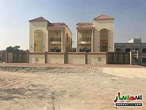 Ad Photo: Villa 5 bedrooms 5 baths 4200 sqft semi finished in Al Rawdah  Ajman