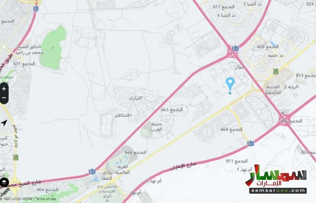 Ad Photo: Land 750 sqm in Dubai Land  Dubai
