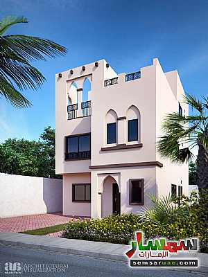 Ad Photo: Land 702 sqm in Masfut  Ajman