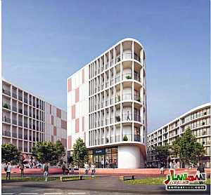 Ad Photo: Apartment 1 bedroom 2 baths 314 sqft extra super lux in Sharjah