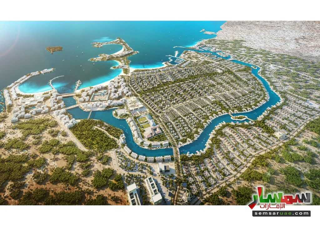 Photo 1 - Land 8,000 sqft For Sale Ghantoot Abu Dhabi